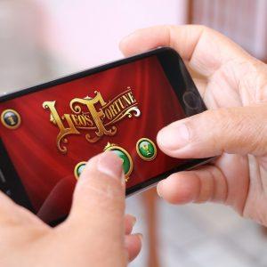 game gambling